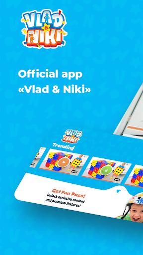 Vlad & Niki screenshot 1