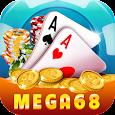 Đánh bài đổi thưởng VIP – Mega68