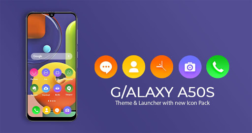 Theme Wallpaper For Galaxy A50s Apps On Google Play