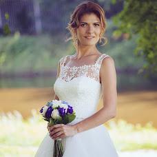 Wedding photographer Aleksey Lanskikh (aleksarus). Photo of 24.04.2017