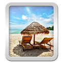 Wallpapers Beach icon