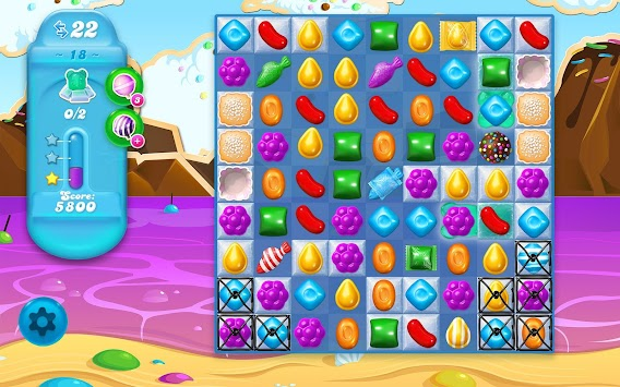 Candy Crush Soda Saga APK screenshot thumbnail 18