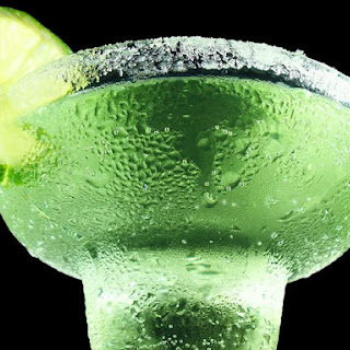 Margarita Cocktail Drink Recipe