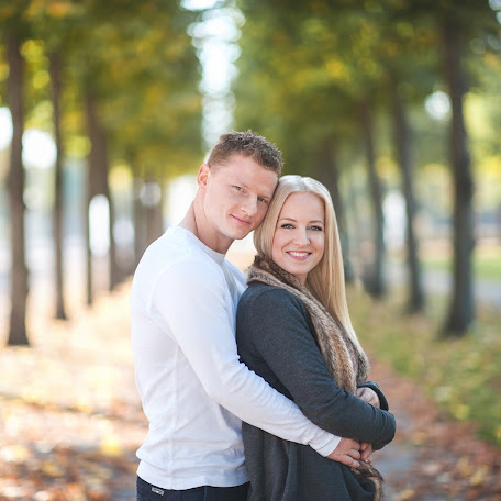 Wedding photographer Viktoriia Knittel (viktoriiaknittel). Photo of 08.11.2017