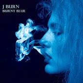 Burnt Blue (With Instrumentals)