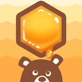 Honey Puzzle -HEX Puzzle-