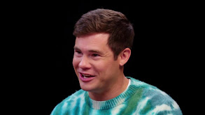Adam Devine Gets Patriotic While Eating Spicy Wings thumbnail