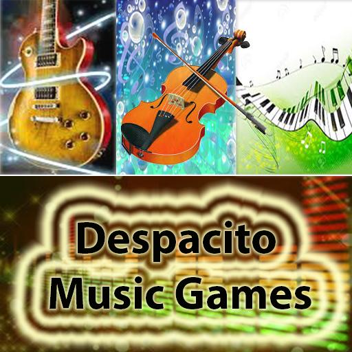 Despacito Music Game at Tiles
