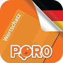 Learn German - 6000 Essential Words icon