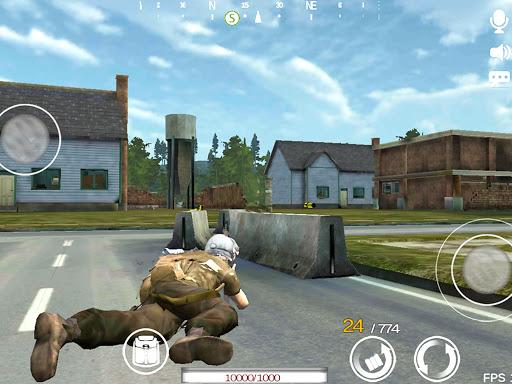 Last Battleground:Survival for PC