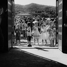 Wedding photographer Andrea Laurenza (cipos). Photo of 15.08.2017