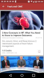 Medscape CME & Education 2.0 Android Mod APK 2