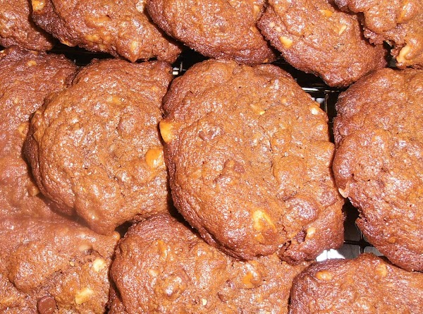 Warm Your Heart & Soul Cookies Recipe