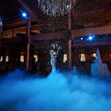 Wedding photographer Yuliya Nazarova (nazarovajulie). Photo of 02.09.2018