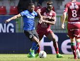 Soualiho Meïté wordt verhuurd aan AC Milan, maar de Italiaanse topclub heeft een aankoopoptie