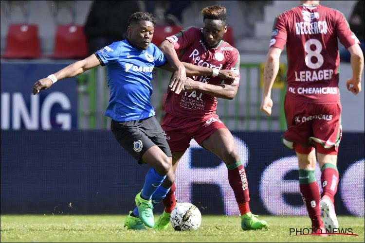OFFICIEEL: ex-middenvelder Zulte Waregem wordt verhuurd aan AC Milan