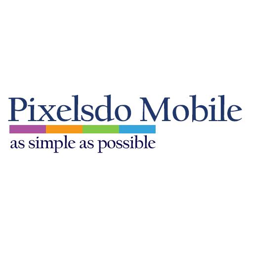 pixelsdo mobile avatar image
