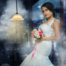 Wedding photographer Viktor Andrusyak (viktorandrusyak). Photo of 01.09.2016