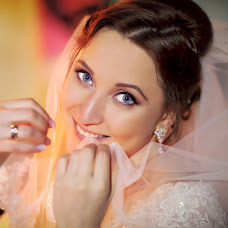 Wedding photographer Arkadiy Glukhenkikh (photoark). Photo of 09.03.2016