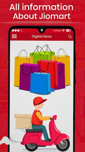 Jio Mart Grocery Kirana Store App Shopping Guide screenshot 5