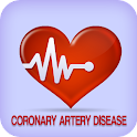 Coronary Artery Disease icon