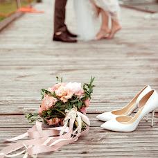 Wedding photographer Lyubov Sakharova (sahar). Photo of 22.09.2018