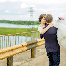 Wedding photographer Aleksey Tkachenko (tkachenkofoto). Photo of 12.06.2018