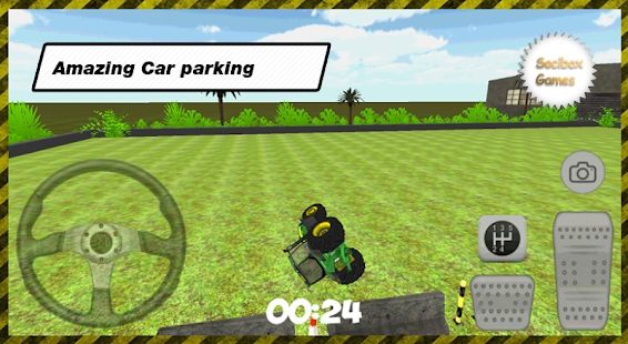 3D-Tractor-Car-Parking 15