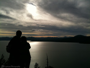 Photo: Just The Two of us @ Lake Tahoe, CA - http://photo.leptians.net