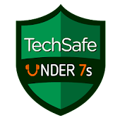 TechSafe - Under 7s