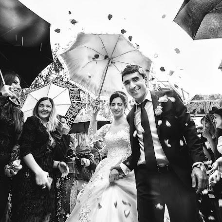 Wedding photographer Denis Vyalov (vyalovdenis). Photo of 06.12.2017
