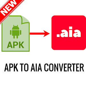 App To Aia Converter