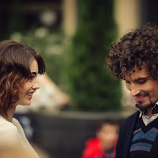 Wedding photographer Konstantin Morozov (morozkon). Photo of 06.07.2015