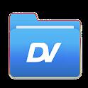 DV File Explorer: File Manager File Browser esafe icon