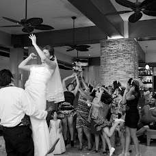 Wedding photographer Carlos Dzib (CarlosDzib). Photo of 10.09.2015