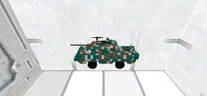 TM04機動戦闘車
