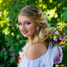 Wedding photographer Codrut Sevastin (codrutsevastin). Photo of 07.09.2017