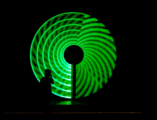 Controluce in verde di gaspare_aita