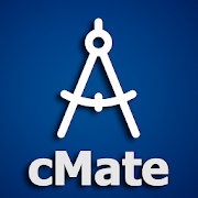 App Icon for cMate (МППСС, МАМС, МСС, СОЛАС, ЛСА, Словари). App in Czech Republic Google Play Store