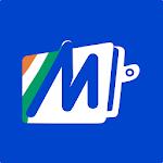 BHIM UPI, Money Transfer, Recharge & Bill Payment icon