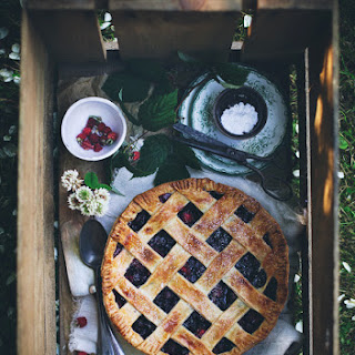 Berry Berry Cool Pie Recipes