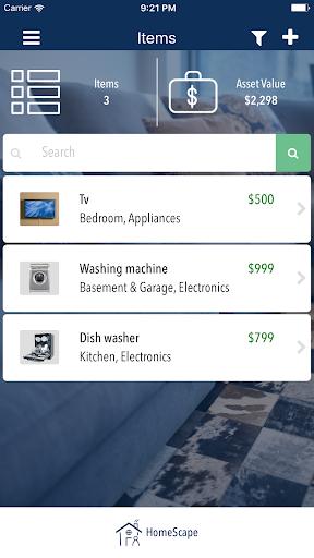 玩免費遊戲APP|下載HomeScape app不用錢|硬是要APP