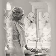 Wedding photographer Zhanna Samuylova (Lesta). Photo of 29.10.2017