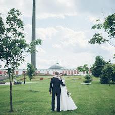 Wedding photographer Katya Antonova (katyaant). Photo of 09.08.2017