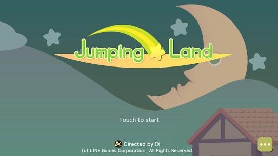 Jumping Land v1.0.4 [MOD] 1