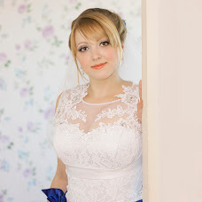Wedding photographer Lyudmila Izmaylova (ludmilaizmajlova). Photo of 27.08.2015