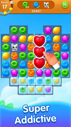 Candy Story filehippodl screenshot 1
