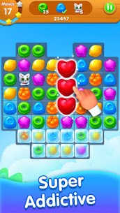 Candy Story 1.9.3966 Mod APK Download 1