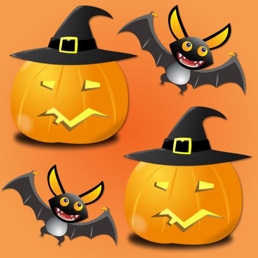 Halloween Pairs 解謎 App LOGO-硬是要APP