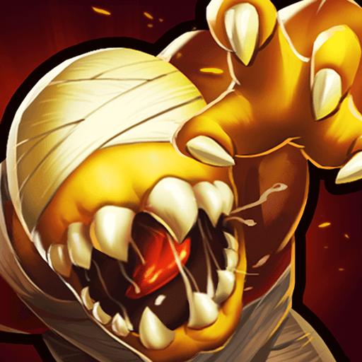 城堡突袭2: 蛛魔的入侵 策略 App LOGO-APP試玩